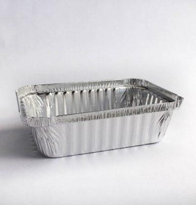 Molde de aluminio 1.5 Lb. (2060)