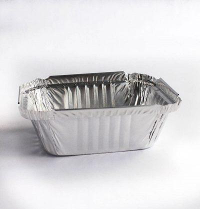Molde de aluminio 1 lb (2059)