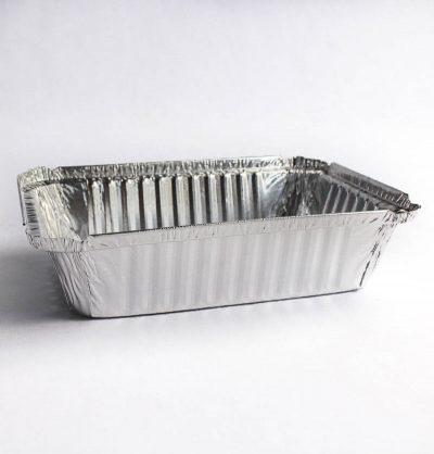 Molde de aluminio 2.25 Lbs. (2062)