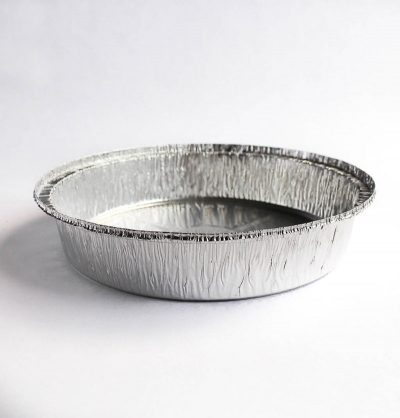 Molde de aluminio 9