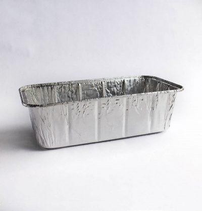 Molde de aluminio 2 Lbs. zepelin (316)
