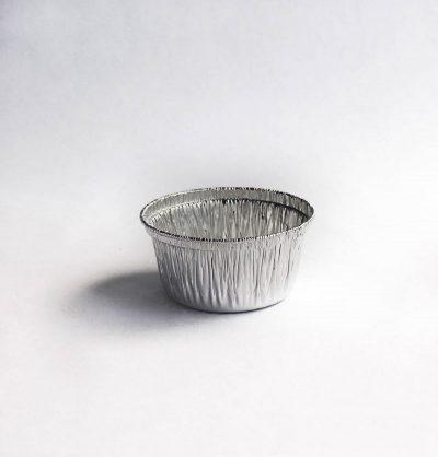 Molde de aluminio 4 onz (341)