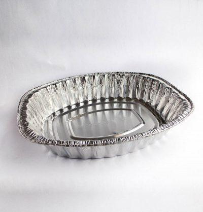 Molde de aluminio Pavera (323)