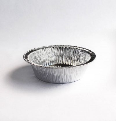 Molde de aluminio tartaleta 5