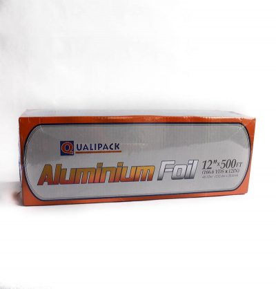 (Cod.  008.004.01.006) Papel aluminio 12x500