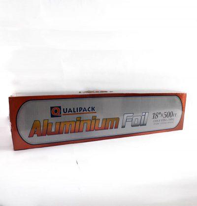 (Cod.  008.004.01.007) Papel aluminio 18x500