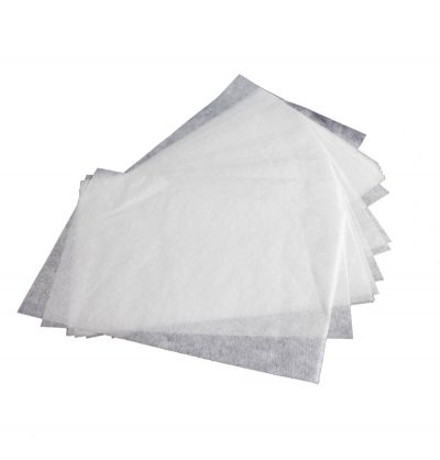 (Cod.  011.006.03.003) Papel para empacar lienzo 15 x 22 cms
