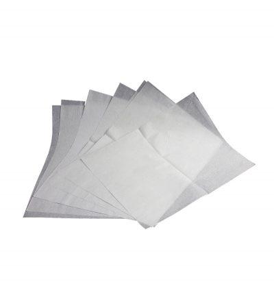 (Cod.  011.006.03.006) Papel para empacar lienzo 30.95 x 41.6 cms